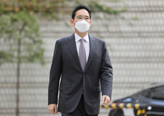 """""""이재용, 반도체 비전 2030 성공하려면 '무자비한 면모' 발휘해야"""""""
