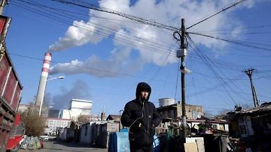 치솟던 석탄 가격 안정되나...中정부, 시장 개입 공식화