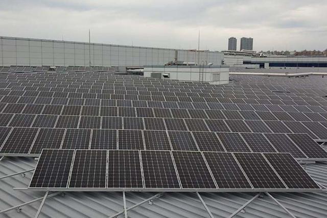 [NNA] LG화학, 태양광 패널 프레임용 플라스틱 신소재 개발