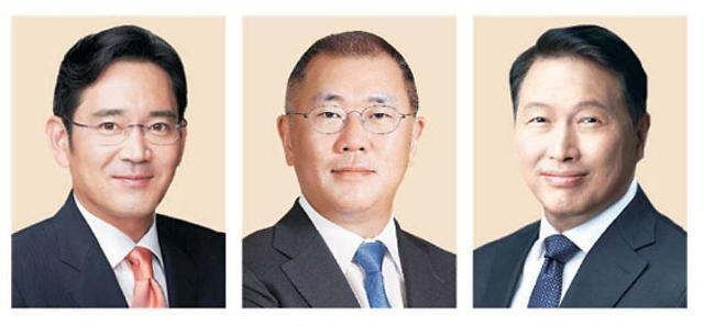 미국·아시아로…재계 총수들, '위드 코로나' 타고 속속 해외 출장길