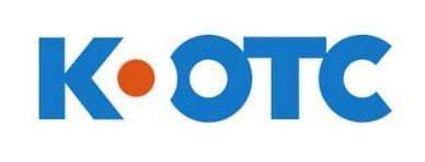 [단독]거래정지 OQP, 분할·합병 이용해 K-OTC로 도주 우려