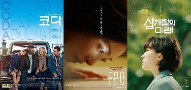 [AJU 초점] 가을 극장가, 다양성 영화가 거둔 성과들