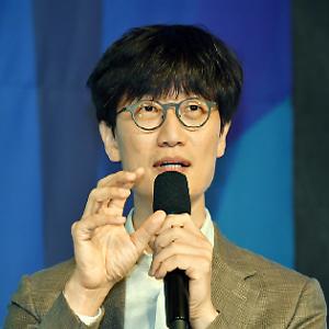삼성SDS 입사-NHN 출범 인연 이해진·김범수, 국감 증인 동반 출석