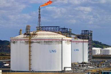 전력난 중국, 미국산 LNG 대량 수입