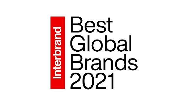 三星电子连续两年评为全球第五大企业 品牌价值年增20%