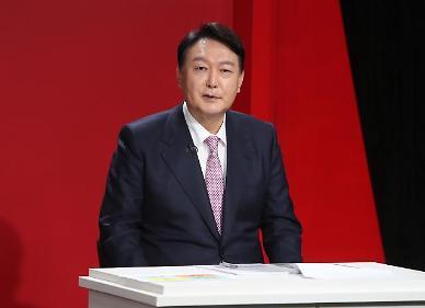"""윤석열, '전두환 옹호' 논란에 """"비유 부적절 비판 수용""""…유감 표명"""