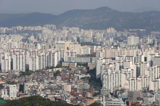 首尔房价节节攀升 天花板何时能捅破?