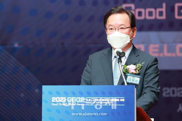 "LG, 청년일자리 프로젝트 합류 ""3만9000개 창출""…김총리 회동 속도"