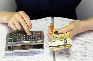 은행권 DC형 퇴직연금 수익률 2%대 불과…반년 만에 1%p ↓