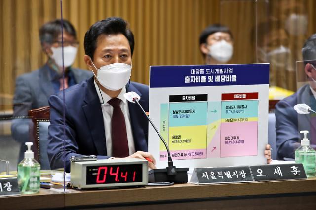 [2021 국감 결산] 대장동·대장동·대장동…다시 국감 무용론