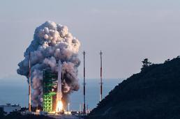 人工衛星を搭載できる韓国初の国産宇宙ロケット「ヌリ号」、打ち上げに成功