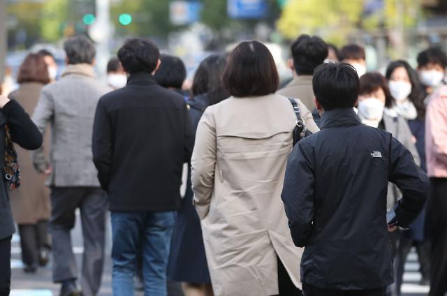 [내일 날씨] 맑고 쌀쌀한 초겨울 날씨 지속…강원·경북 빗방울