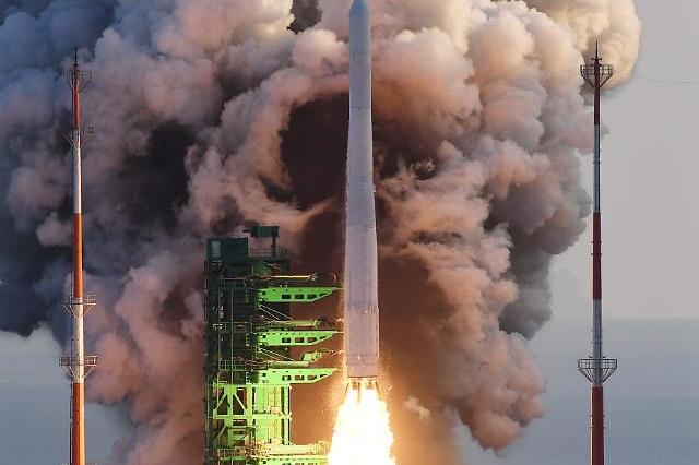 대한민국, 7번째 우주 강국 반열에 오르다