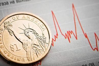 원달러 환율 1.8원 상승 출발…美 고용지표 개선 영향