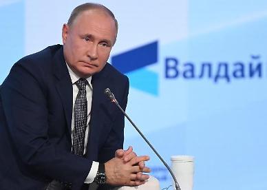 푸틴 獨, 노르트 스트림-2 승인하면 즉시 유럽 가스공급 늘릴 것