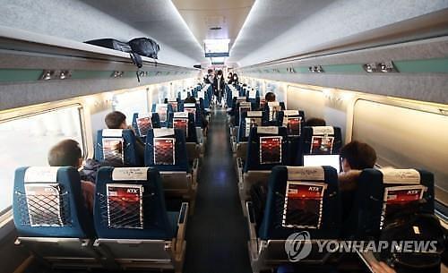 """韩国铁道公社今年赤字规模或很难在1万亿韩元面前""""刹车"""""""