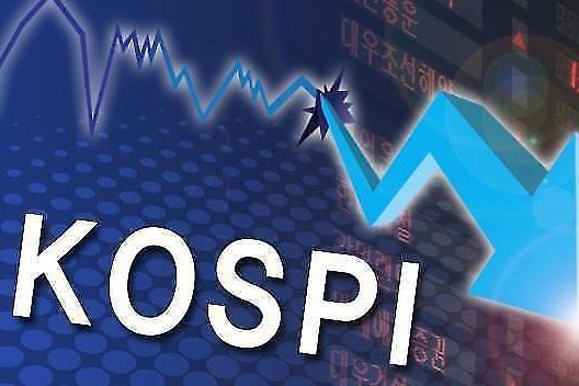 [시황] 코스피, 1.17p(0.04%) 내린 3006.16 마감