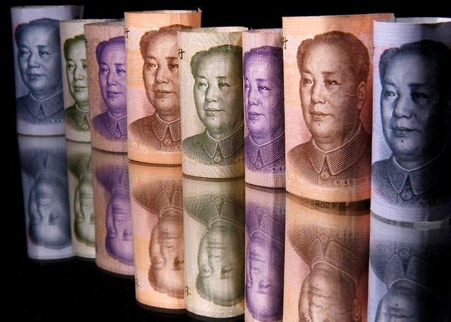위안화 초강세에도…중국 인민은행 꿈쩍 안하는 이유