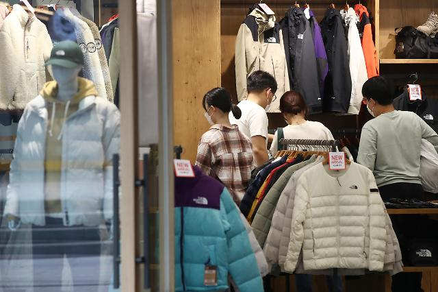 消费恢复加《鱿鱼游戏》大热 服装游戏文化股均飙涨