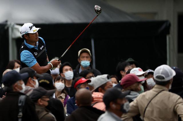 자국서 PGA 7승 쌓은 마쓰야마 히데키