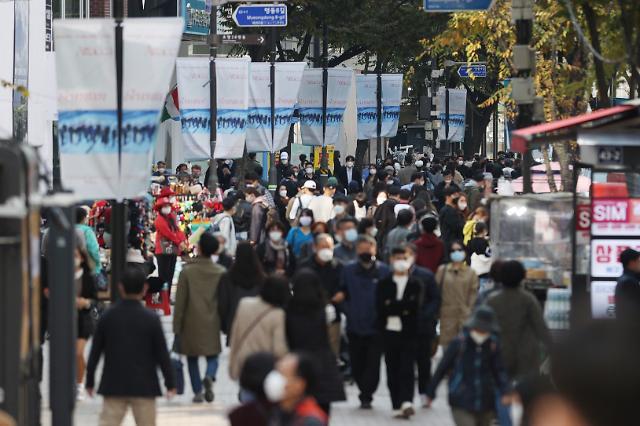'위드 코로나' 윤곽 나온다…11월 일상 회복 첫걸음