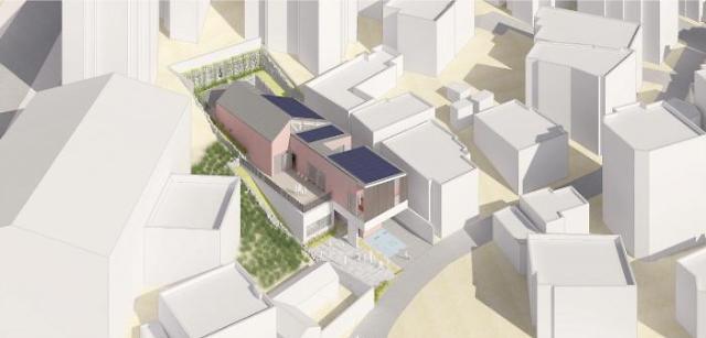 수원시, 고등동에 고등동 어울림센터 건립...내년 5월 완공