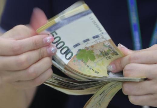 去年韩保险柜销量翻番 议员建议警惕地下经济扩张