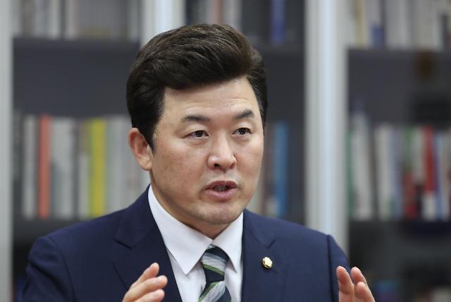 이준석, 지명직 최고위원에 윤영석 임명