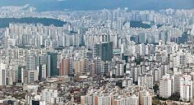 ソウルの平均アパート価格、12億ウォン突破・・・1年ぶりに2億ウォン↑