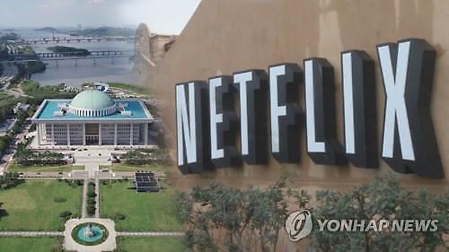 """赚翻天却搞""""白漂""""? 奈飞在韩拒缴网费与逃税嫌疑引关注"""