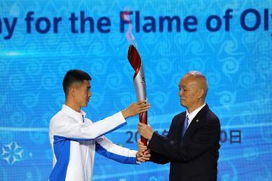 베이징 동계올림픽 앞둔 중국에 닥친 트리플 악재