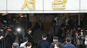 검찰, 김만배-남욱 네번째 소환조사... 구속영장 재청구 임박?