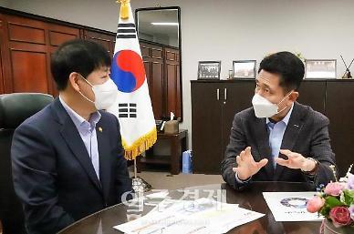이강덕 포항시장, 포항 수성사격장 관련 시민 의견 반영 '총력'