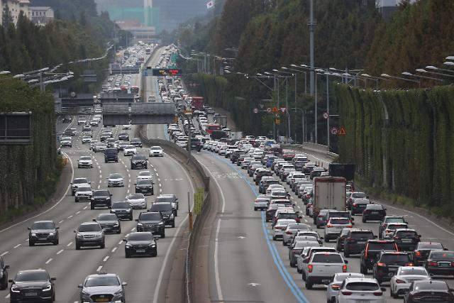 내년 시·도 광역교통시설 부담금 1996억원 사용계획 확정