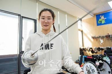 홍성군 선수단, 전국장애인체전서 금빛 선전