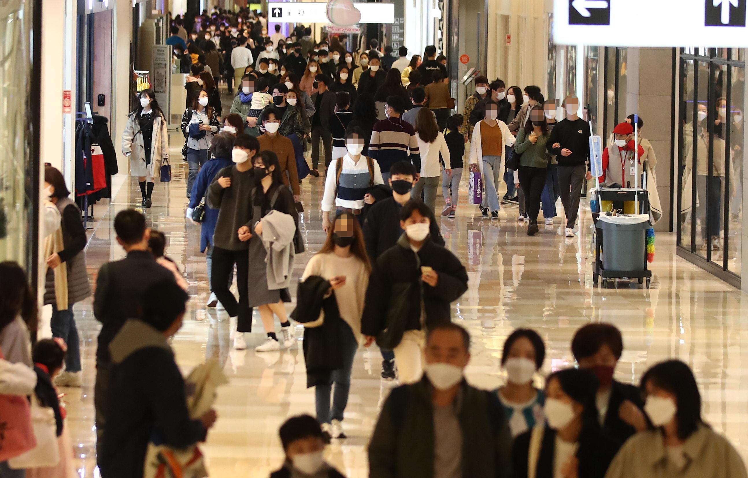 韩第三季GDP环比增0.3%