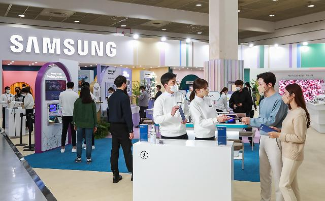 삼성·LG, 'KES 2021' 동반 출격...최신 전자제품 한자리에