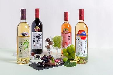 영천와인의 품질 국제 와인 품평회에서 인정