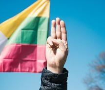 [NNA] 유엔 미얀마 인권특별보고관, 미얀마 제재강화 촉구