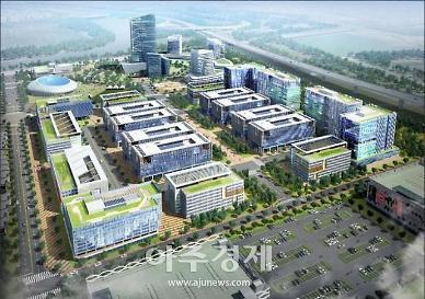 인천, 로봇산업 클러스터 조성 청신호