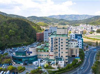 동국대학교경주병원, '코로나19 재택치료관리 의료기관 '지정