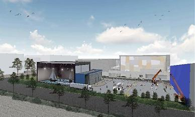 Indoor shooting site for sea battles and ship accidents to be built in state studio