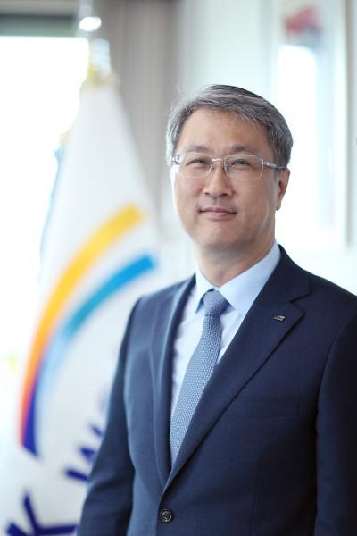 """박재현 수자원公 사장 """"낙동강 하구 복원은 새로운 미래가치 창출"""""""