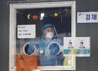 전날 광주·전남서 15명 코로나19 확진