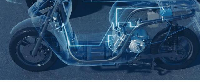 Hyundai Kefico secures deals from Indonesia partners to supply electric motorcycle drive systems