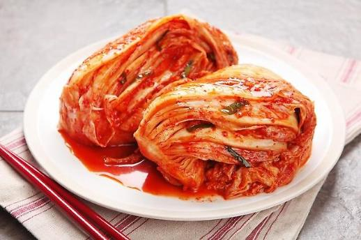 两家中国辛奇厂商获韩政府食品安全管理认证