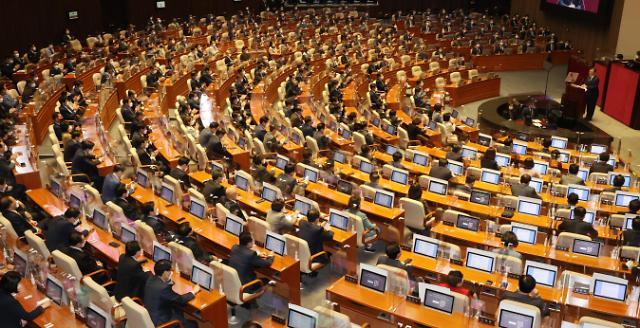 """全球缩减浪潮之下韩国""""逆流而上"""" 扩张性政策明年继续"""