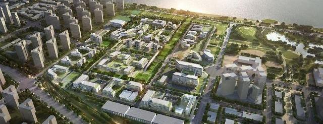 [단독] 카카오, 3번째 데이터센터 짓는다...</BR>장소는 서울대 시흥캠퍼스